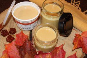 Beurre d'érable - La cabane à Boubou